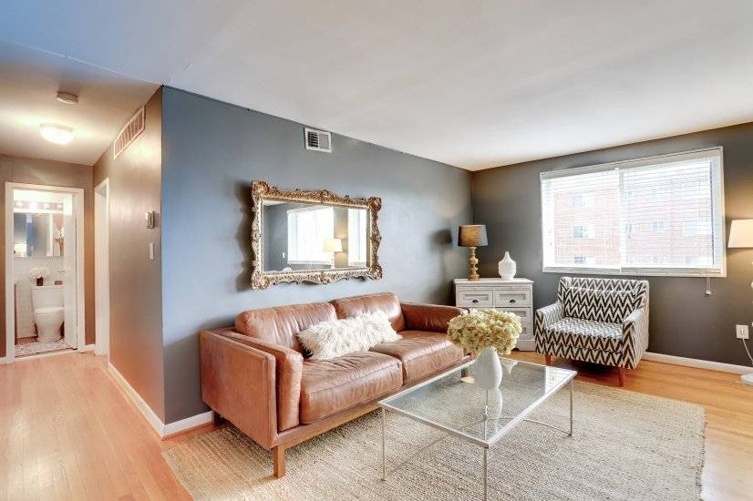 Stylish Adams House Condo Minutes to DC