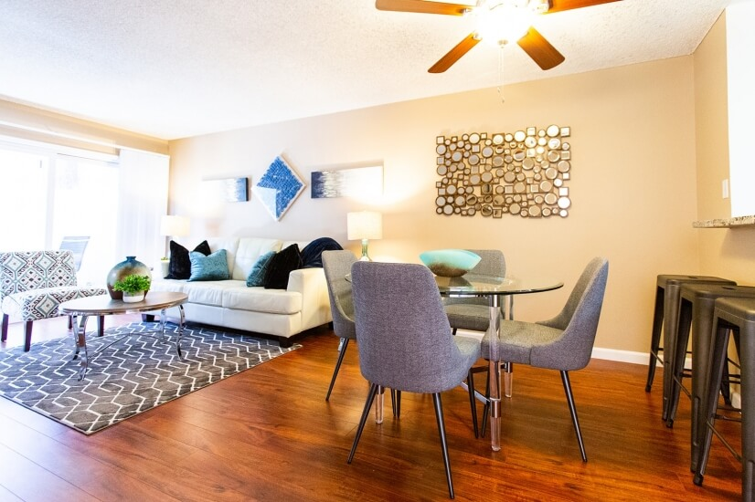 Modern Comfort at Westlake Village