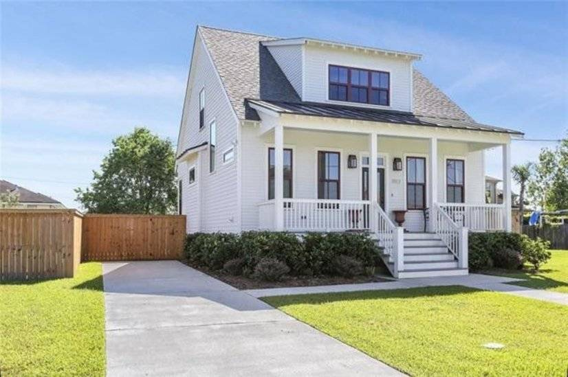"Quaint New Orleans Cottage -Safe & ""NEW"""