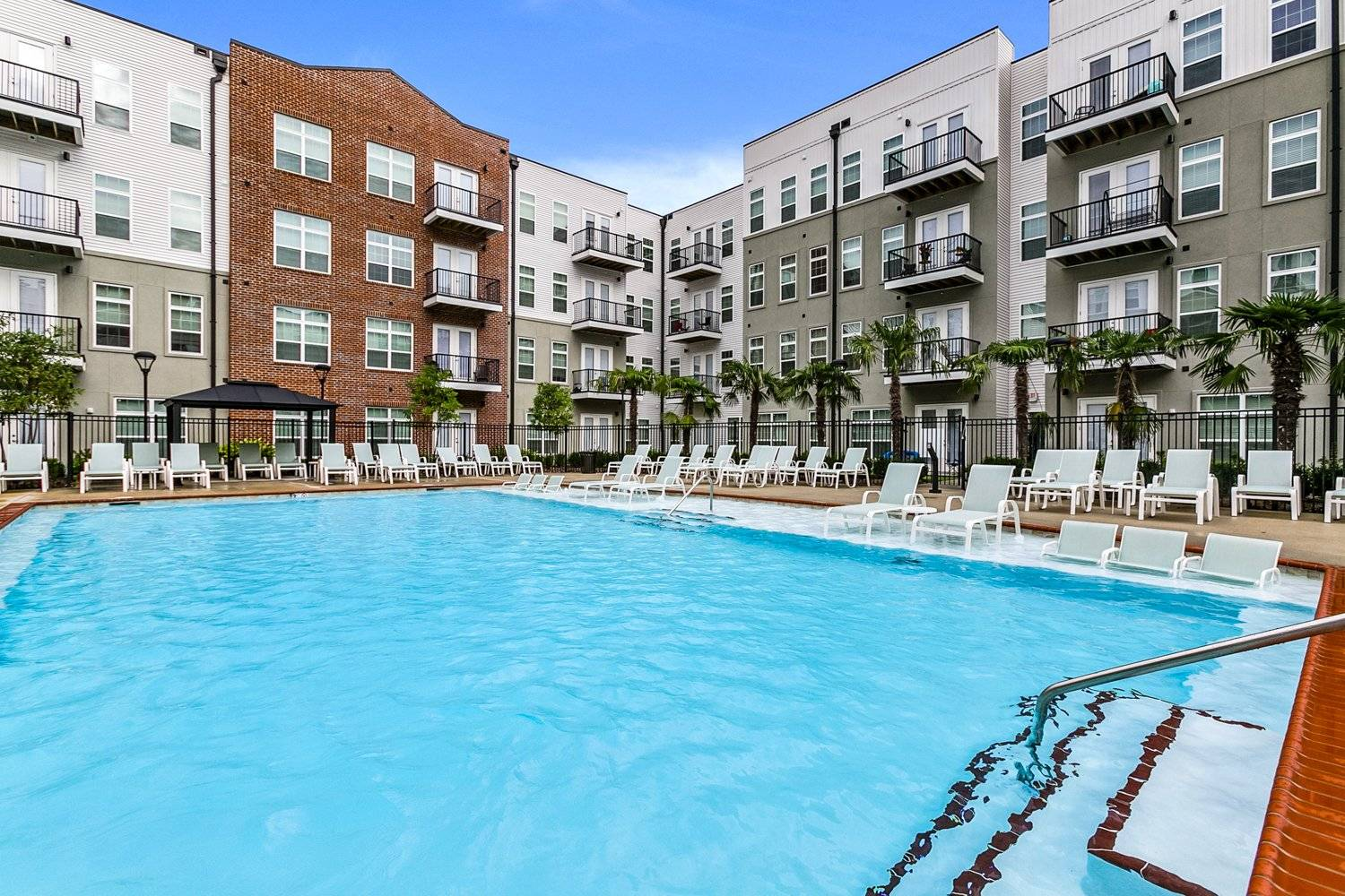 Furnished 1BR Suite in NOLA Mid City