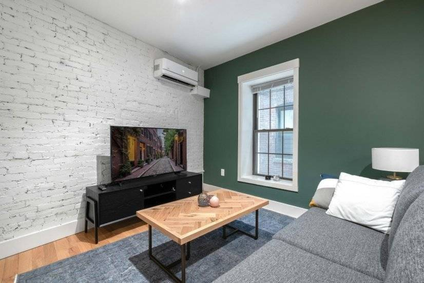 Furnished Ideal North End Studio w/ W/D