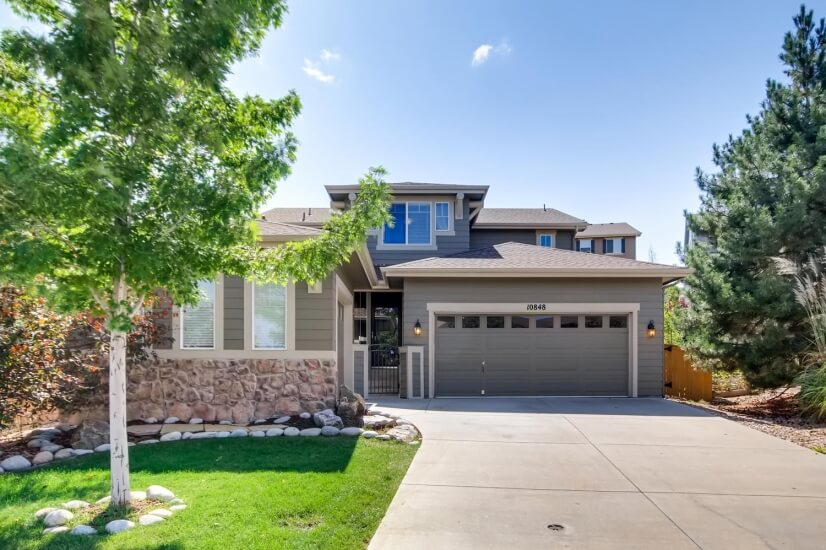 GORGEOUS 4 Bedroom in Highlands Ranch!