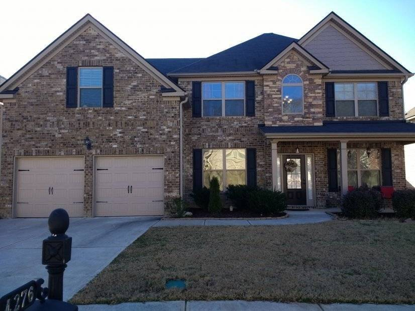 Modern Fully Furnished 5BR4Ba Snellville