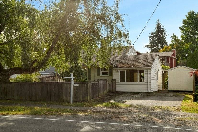 Seattle Single Family Furnished House