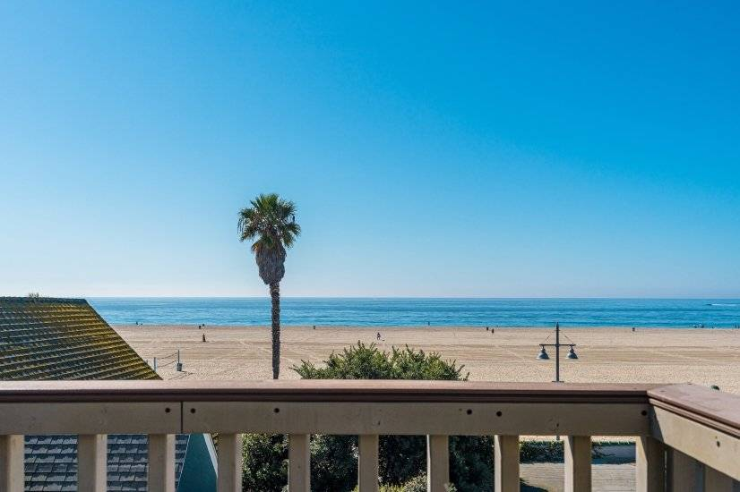 Venice Beach Amazing Views Plus Loft