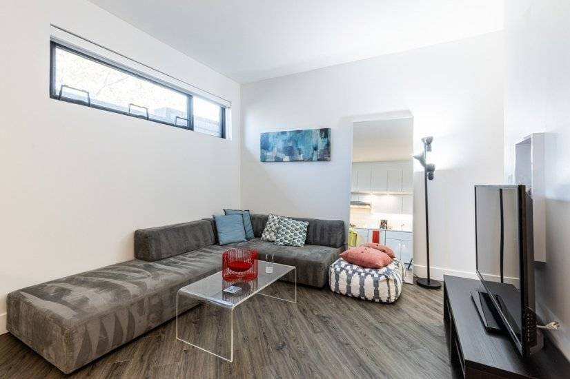 Modern Furnished Apartment Downtown DC