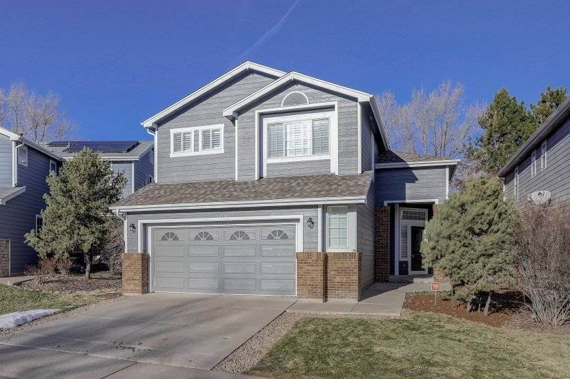 Furnished Home in Highlands Ranch