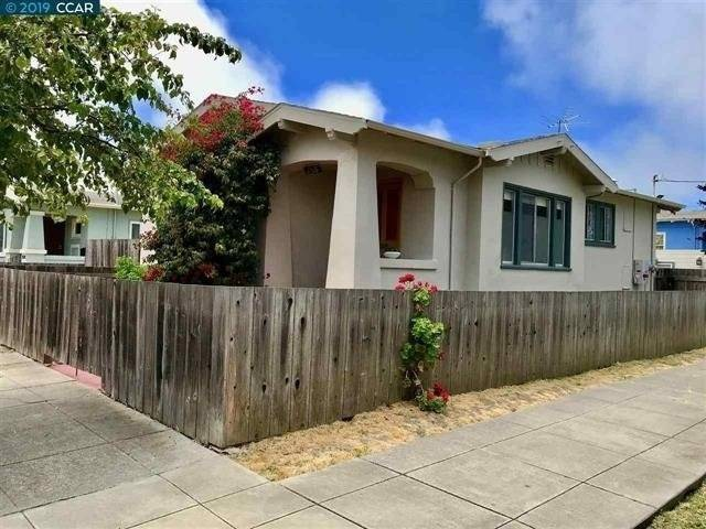 Furnished 2 bedroom Home in Berkeley