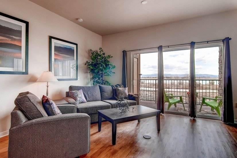 1 Bedroom - Loveland Lake Vista