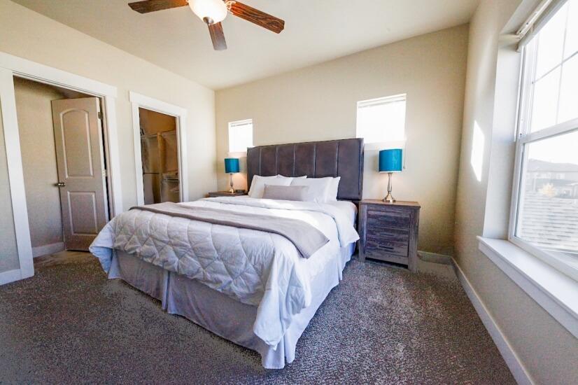 Morningside Village 2 Bed Condo