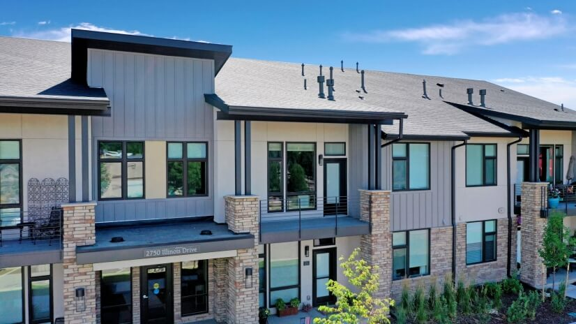Modern 2 Bedroom Condo in Fort Collins
