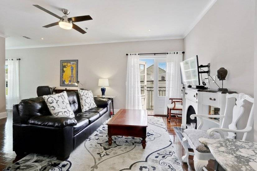 Lafitte Luxury Furnished Apartment