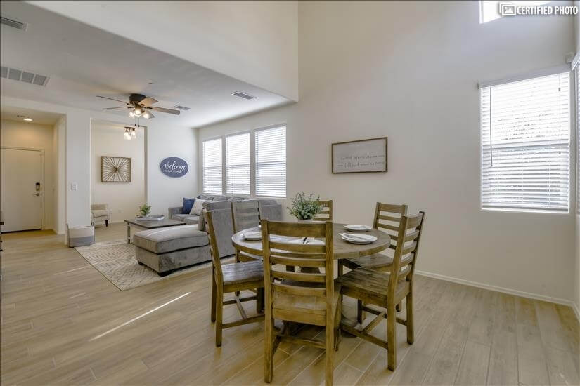 Brand New 2BD Townhouse in Goodyear AZ