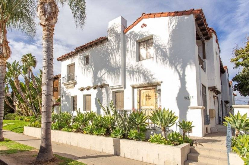 No Deposit Townhouse West Hollywood Adj.