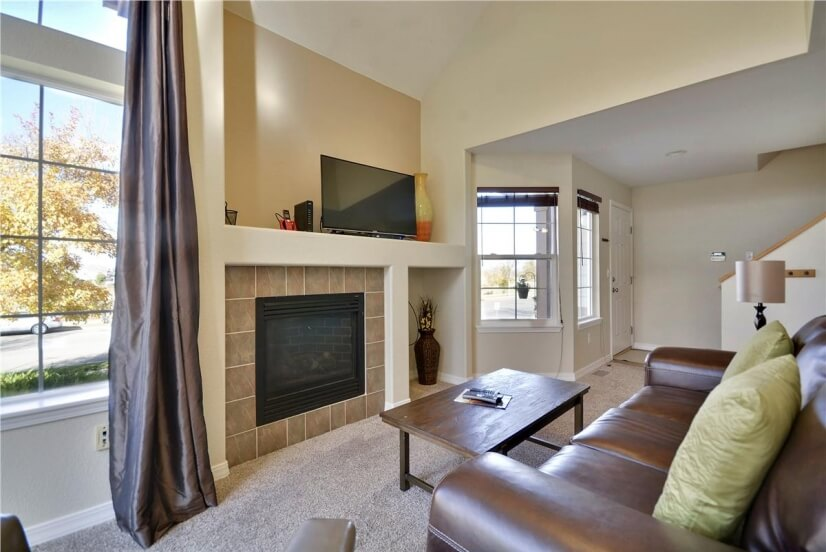 2 Bedroom Townhome South Ft Collins
