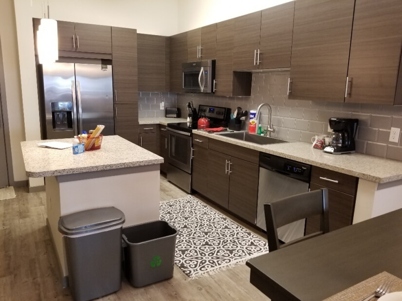 1 Bed Downtown Boulder