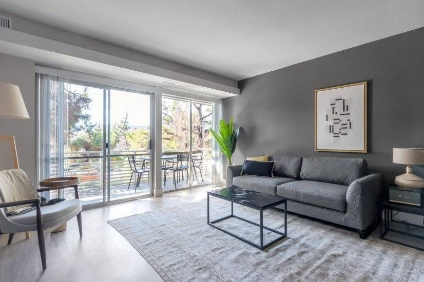 Sunnyvale 1BR w/ Pool and Gym