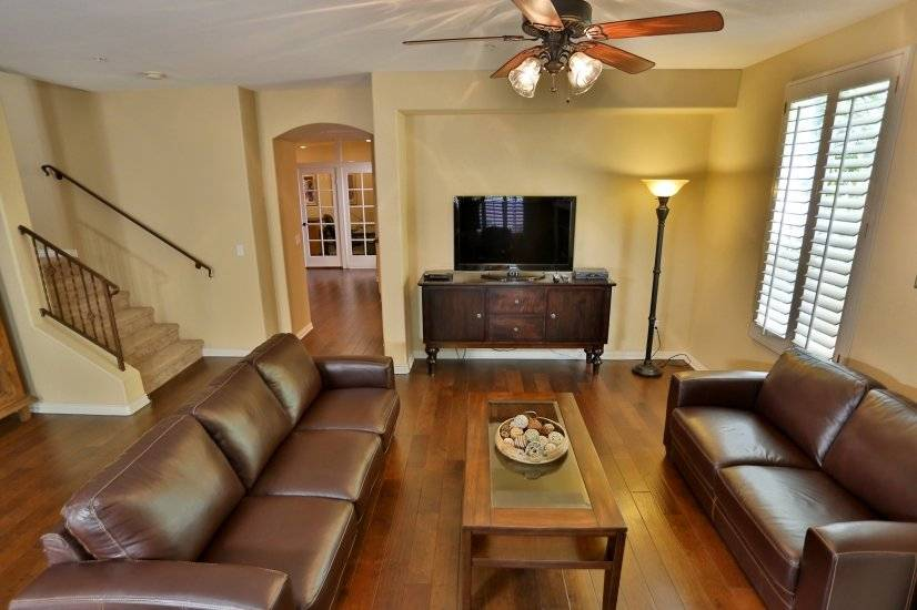 Executive Style Furnished Townhome