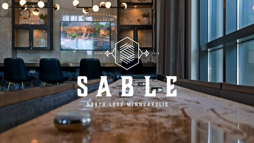 Stay at Sable in the heart of the North Loop in Minneapolis