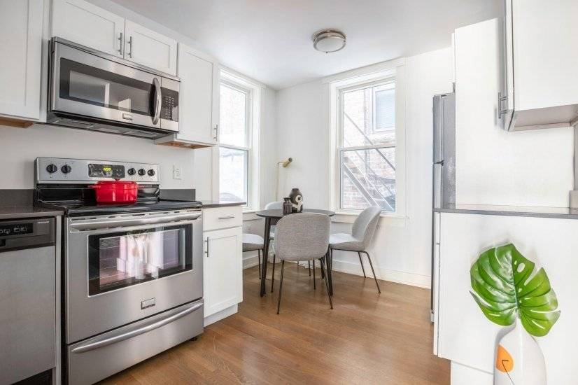 Lux North End 1BR w/ W/D, nr. Park
