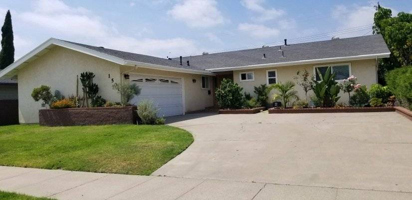 Relocation Home in the Heart of the OC
