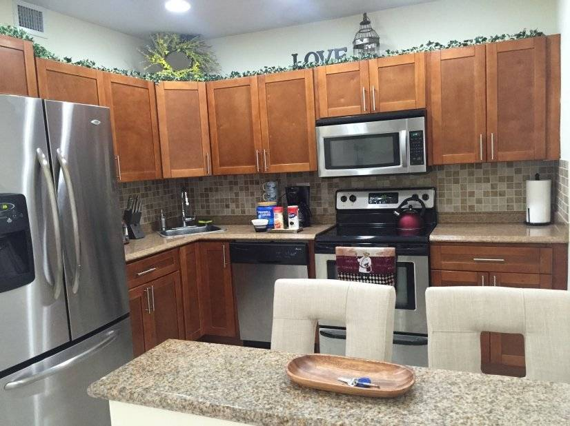 image 2 furnished 2 bedroom Townhouse for rent in Miami Beach, Miami Area