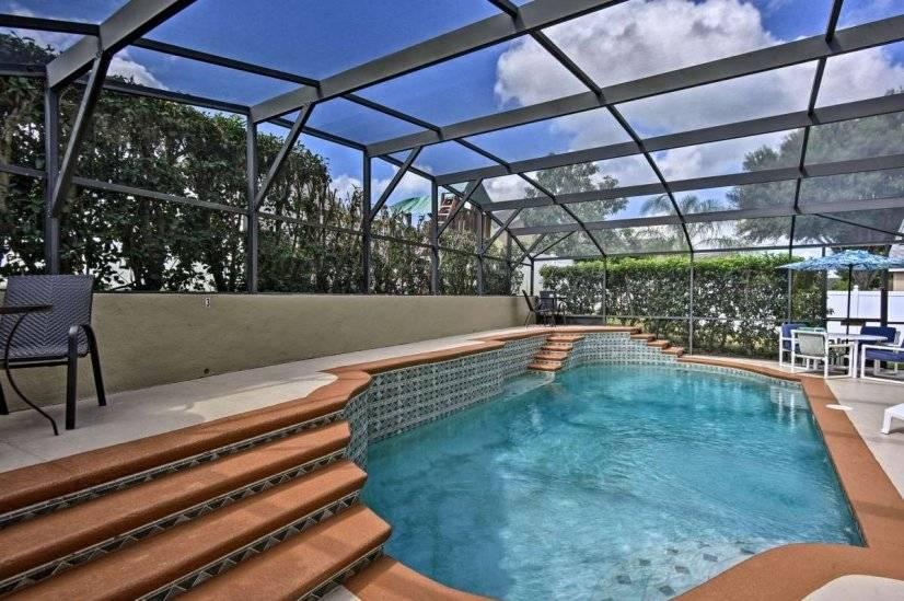 Home w/Private Pool,Hot Tub & Resort Per