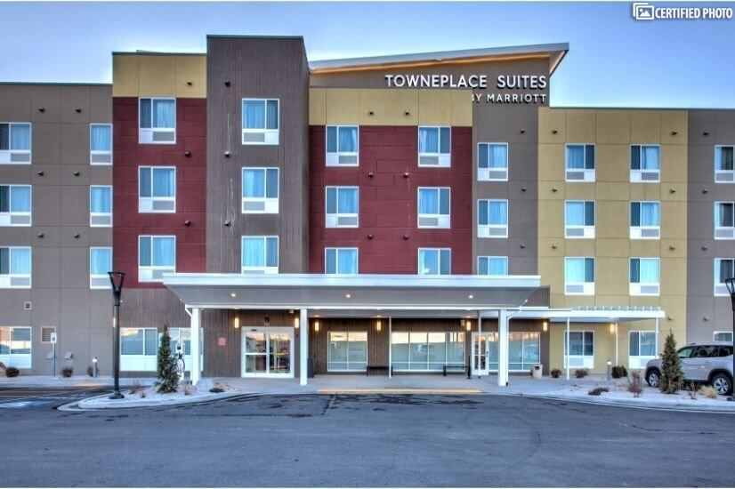 Extended Stay Options Available Twin Falls, ID