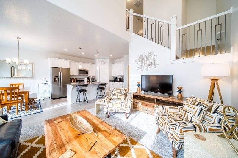 Luxury in Lehi, Townhome