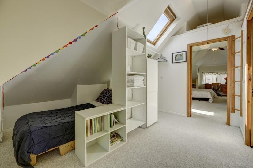 Bonus Kids Bed