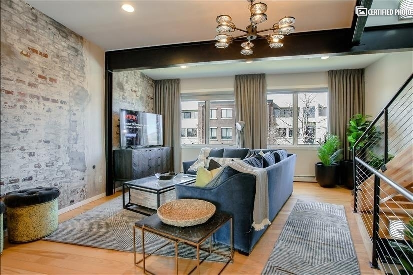 Furnished 2-Story Condo in Westminster!
