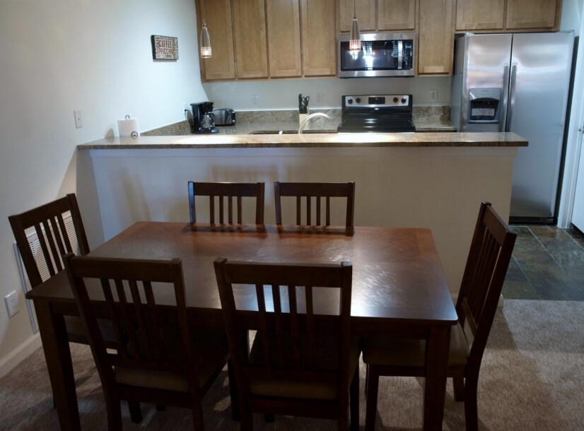 image 10 furnished 2 bedroom Townhouse for rent in Paradise Valley, Phoenix Area