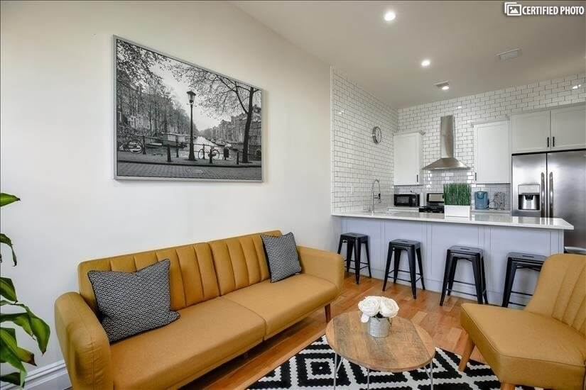 Furnished Condo in East New York