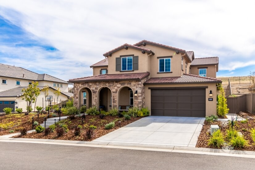Executive El Dorado Hills Home