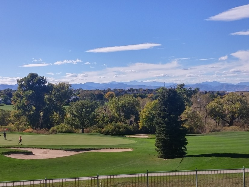 Mtn/Golf Views Townhouse - Palomino Park