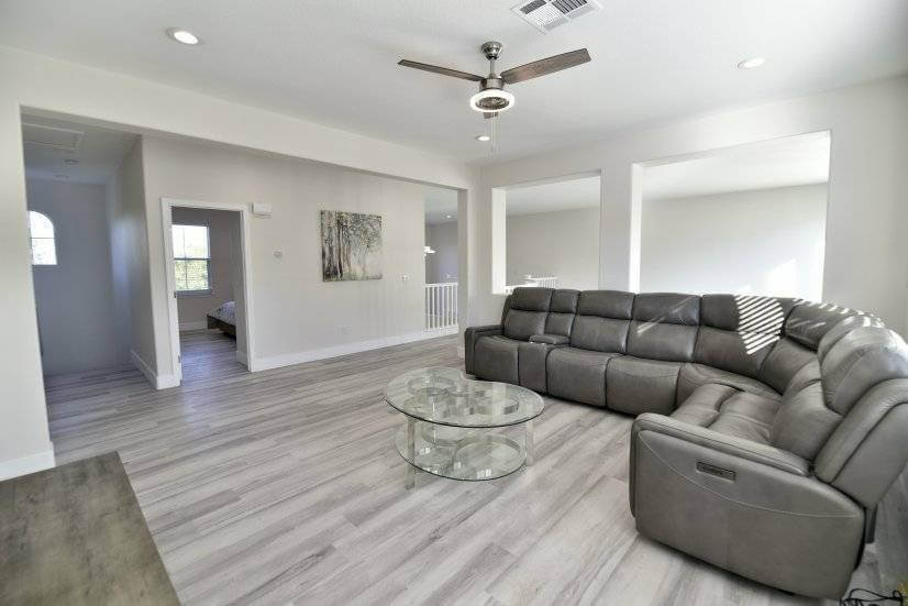 Large Furnished upgraded home