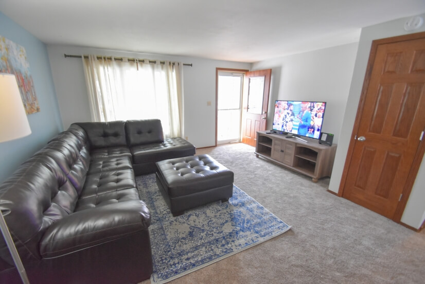 Beautiful Fully Furnished 3 Bedorom