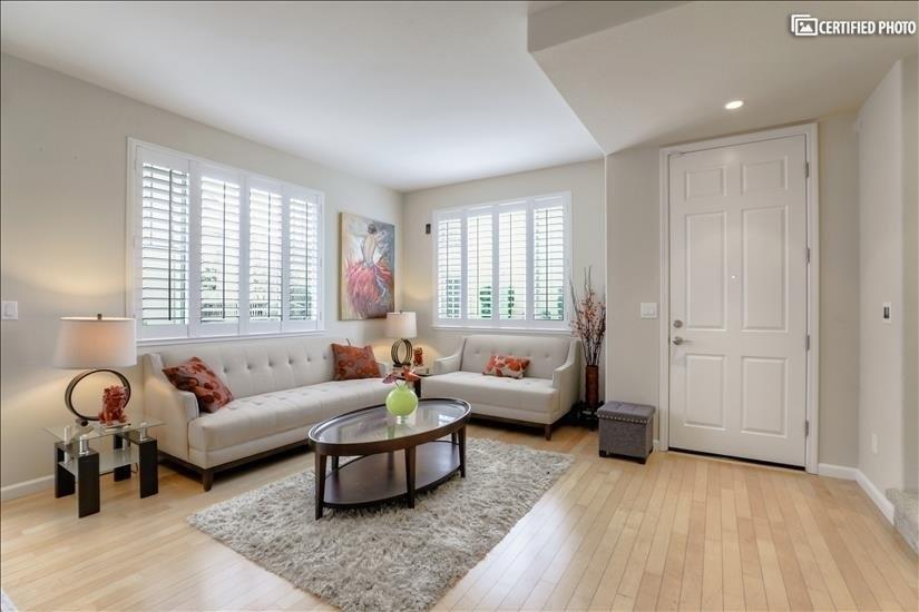 Furnished Executive Home San Jose