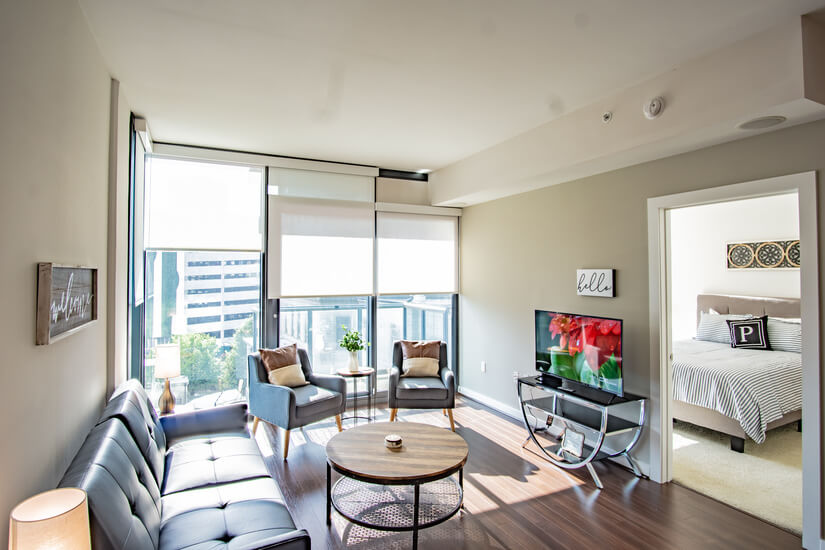Buckhead Furnished Apartments
