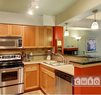 Seattle Furnished & Pet-Friendly Condo