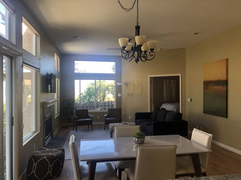 Luxury patio home ideally located