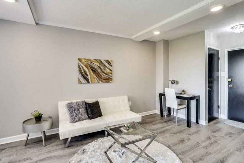 Luxurious Junior 1 bed unit in Arlington