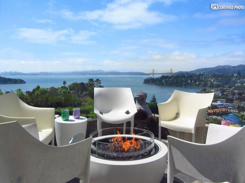 Spectacular Views- San Francisco Bay