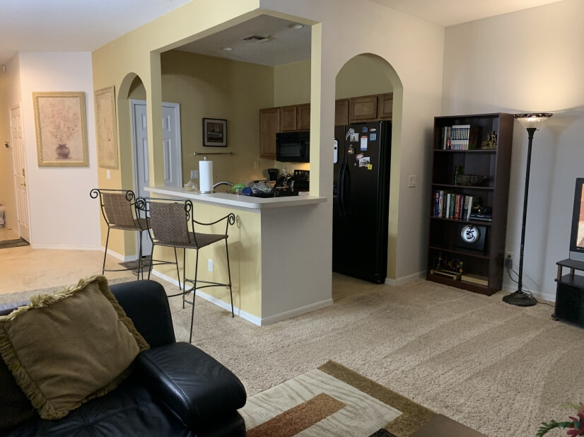 Furnished Executive Condo in Orlando