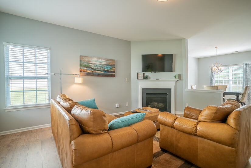 Beautiful 3bed Townhome by Ballantyne