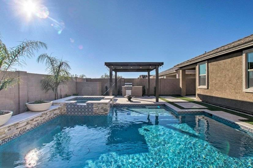 Cave Creek Casita