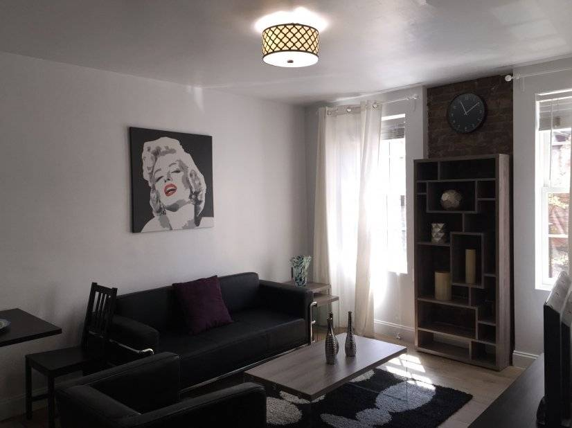 Premier West Village Location -1 Bedroom