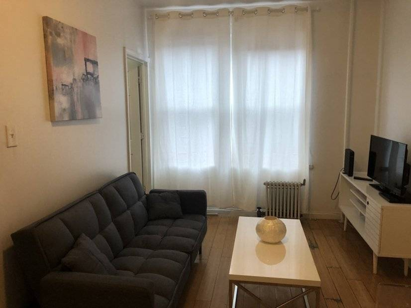 Large East Harlem 2 Bedroom