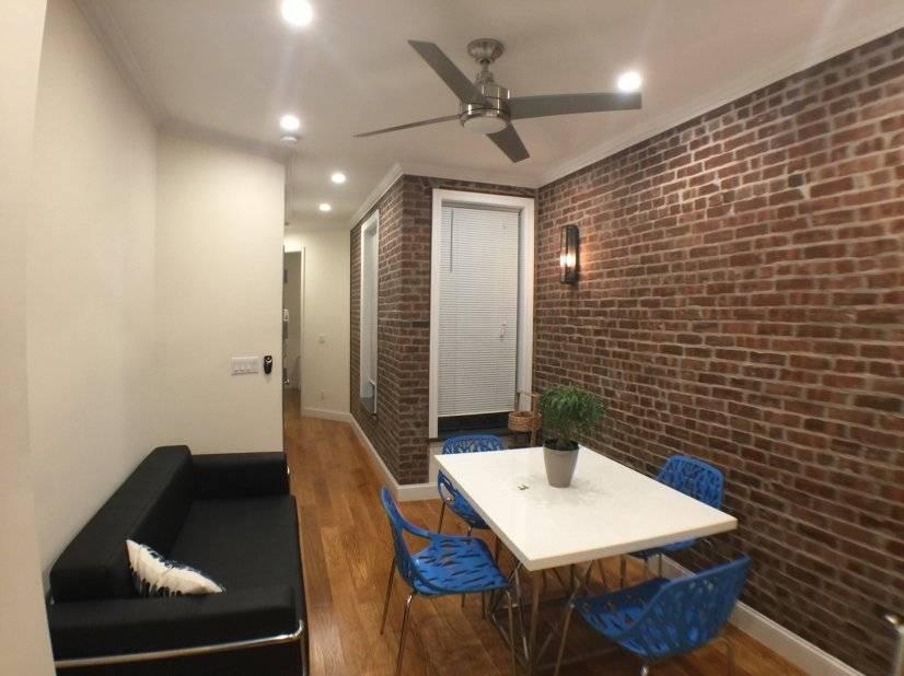 Upper West Side 4 Bedroom With Amenities