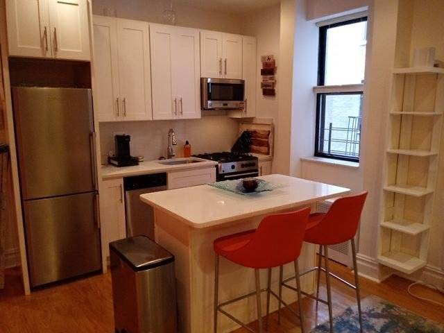Riverside Drive Furnished Condo